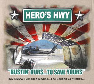 Heros-Highway