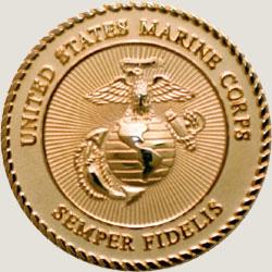 marine custom challenge coins