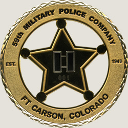 cut out military challenge coins